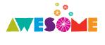AWESOME Arts logo