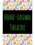 Home-Grown Theatre logo