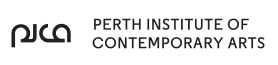 Perth Institute of Contemporary Arts logo